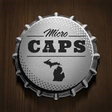 Microcap Bottle cap