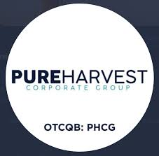 Pure Harvest Corporate Group, Inc. (OTCQB: PHCG) @ 02/17/2021