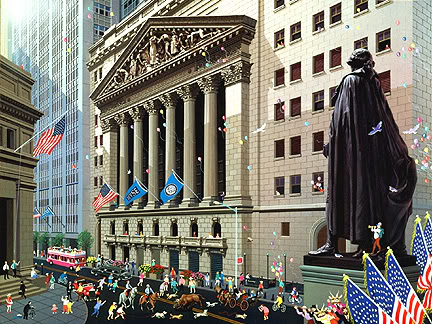 Market Report – January 23, 2012