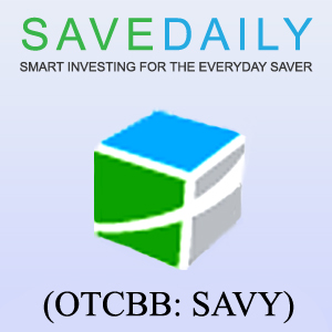 SaveDaily, Inc. – Leading the Charge for Independent Investors